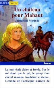 Jacqueline Mirande - .