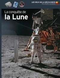 Jacqueline Mitton - La conquête de la Lune.