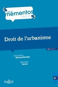 Jacqueline Morand-Deviller - Droit de l'urbanisme.