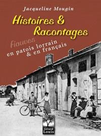 Jacqueline Mougin - Histoires et racontages.