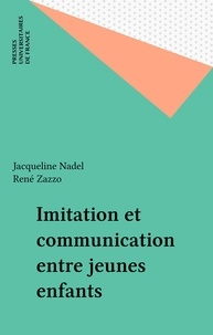 Jacqueline Nadel - .