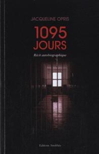Jacqueline Opris - 1095 jours.