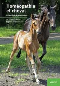 Galabria.be Homéopathie et cheval Image