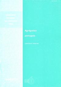 Jacqueline Penjon - Agrégation portugais - Concours interne 2002.