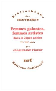 Jacqueline Pigeot - .
