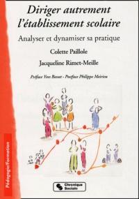 Jacqueline Rimet-Meille et Colette Paillole - .