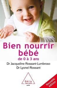 Bien nourrir son bébé - De 0 à 3 ans.pdf