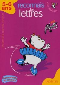 Checkpointfrance.fr Reconnais les lettres - Maternelle grande section, 5-6 ans Image