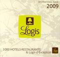 Jacqueline Roux - Logis, Pack en 2 volumes : Sélection logis ; International Guide.
