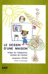 Histoiresdenlire.be LE DESSIN D'UNE MAISON. Image de l'adaptation sociale de l'enfant Image