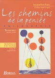 Jacqueline Russ - Philosophie Tles toutes séries Les chemins de la pensée.