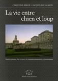 Jacqueline Salmon et Christine Bergé - La vie entre chien et loup - Hôpital Lariboisière, Paris - Le service de réanimation postopératoire et traumatologique.