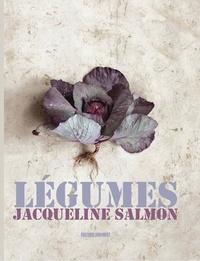 Jacqueline Salmon - Légumes.