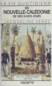 Jacqueline Sénès - .