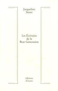 Les Ecrivains de la Beat Generation.pdf