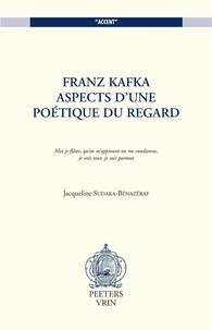 Jacqueline Sudaka-Bénazéraf - .