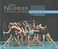 Goodtastepolice.fr John Neumeier - Trente ans de ballets à l'Opéra de Paris Image