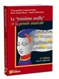"""Jacqueline Verdeau-Paillès et Boris Luban-Plozza - La """"troisième oreille"""" et la pensée musicale."""