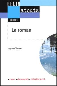 Jacqueline Villani - Le roman.
