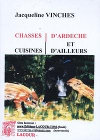 Deedr.fr Chasses d'Ardèche et cuisines d'ailleurs Image