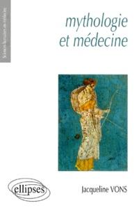 Deedr.fr Mythologie et médecine Image