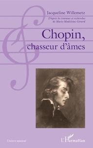 Histoiresdenlire.be Chopin, chasseur d'âmes Image