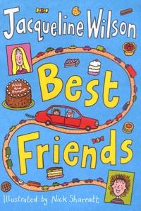 Jacqueline Wilson - Best friends.