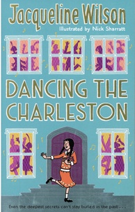 Jacqueline Wilson - Dancing the Charleston.