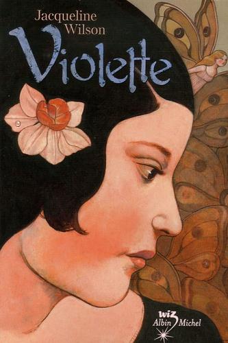 Jacqueline Wilson - Violette.