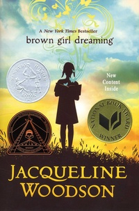 Jacqueline Woodson - Brown girl dreaming.