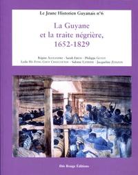La Guyane et la traite négrière, 1652-1829.pdf