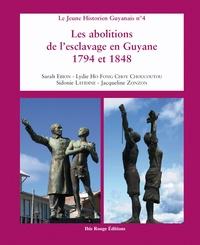Les abolitions de lesclavage, en Guyane, 1794 et 1848.pdf
