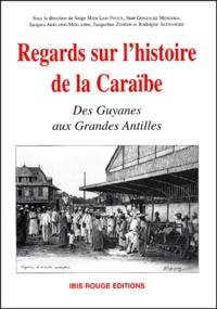 Rhonealpesinfo.fr Regards sur l'histoire de la Caraïbe. Des Guyanes aux Grandes Antilles Image