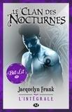 Jacquelyn Frank - Le Clan des Nocturnes - L'Intégrale.