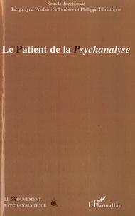 Le Patient de la Psychanalyse.pdf