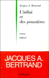 Jacques-A Bertrand - .