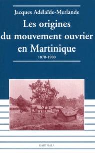 Jacques Adélaïde-Merlande - .
