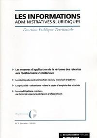 Jacques-Alain Benisti - Les mesures d'application de la réforme des retraites aux fonctionniares territoriaux.