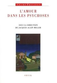 L'amour dans les psychoses - Jacques-Alain Miller | Showmesound.org
