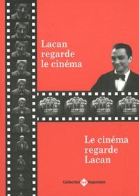 Jacques-Alain Miller - Lacan regarde le cinéma - Le cinéma regarde Lacan.