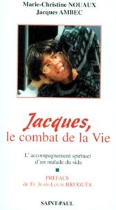 Jacques Ambec et Marie-Christine Nouaux - .