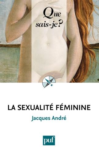 La sexualite féminine 4e édition
