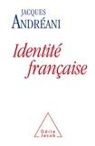 Jacques Andréani - Identité française.