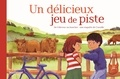 Jacques Andrée et Michelle Lebec - Un délicieux jeu de piste - De l'éleveur au boucher : une enquête de Camille.