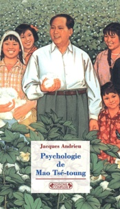 Histoiresdenlire.be Psychologie de Mao Tsé-toung Image