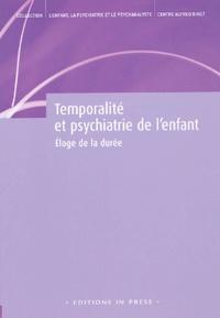 Goodtastepolice.fr Temporalité et psychiatrie de l'enfant - Eloge de la durée Image