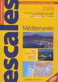 Jacques Anglès - Escales Méditerranée.