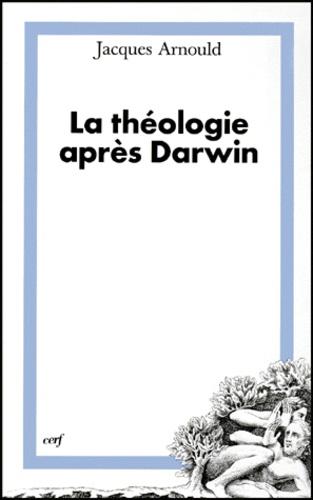 Jacques Arnould - .