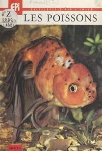 Jacques Arnoult et  Collectif - Les poissons.