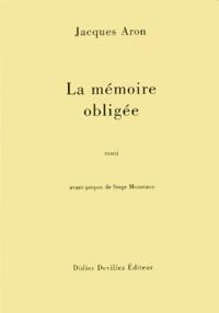 Jacques Aron - .